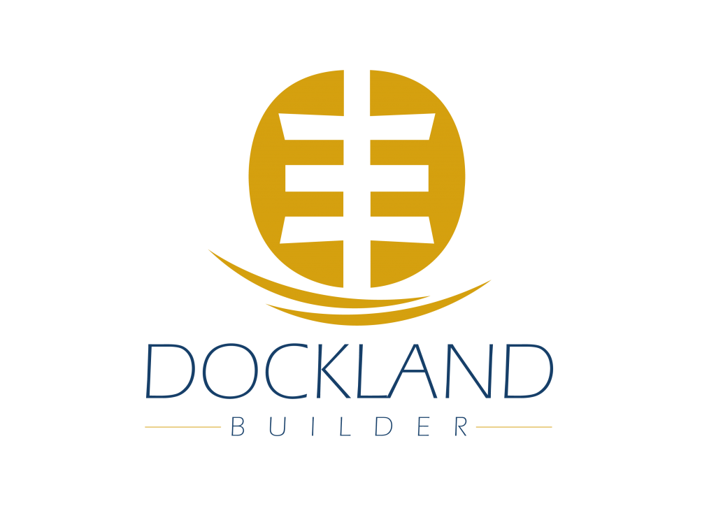 Dockland Builder Logo Complete OL 01 PNG