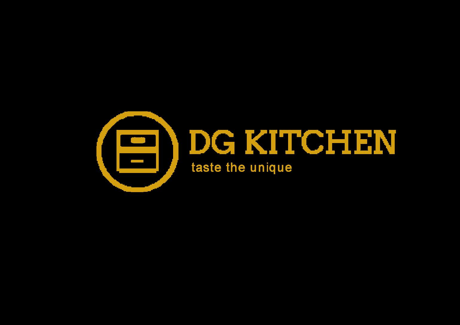 dg kitchen