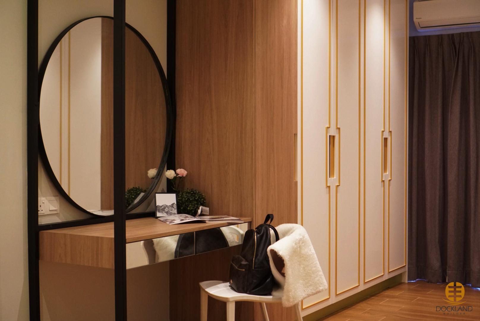 Interior Design For Dale Residence KL 11