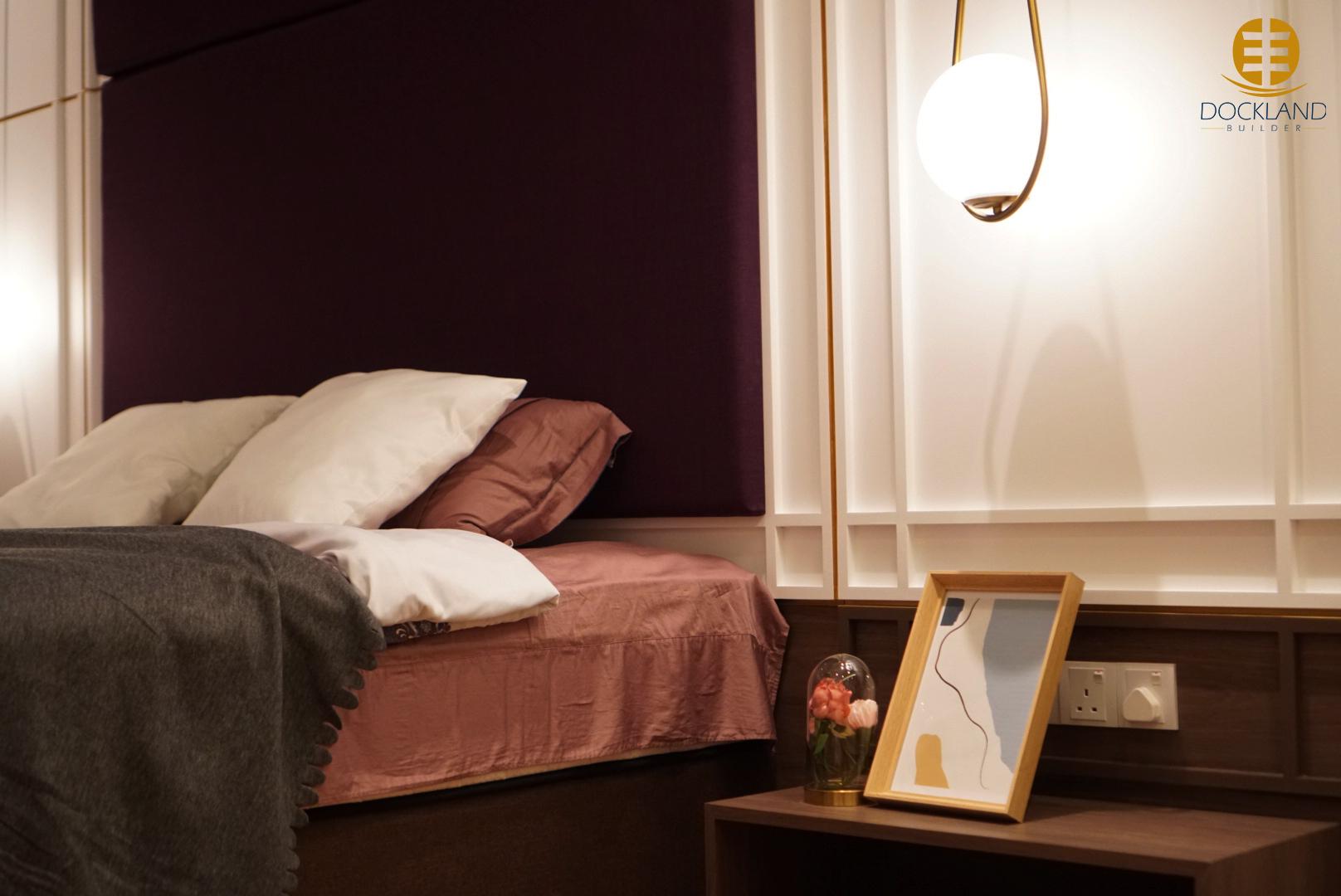 Interior Design For Dale Residence KL 6