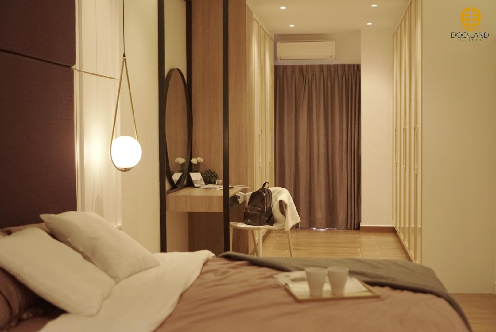 Interior Design For Dale Residence KL 7