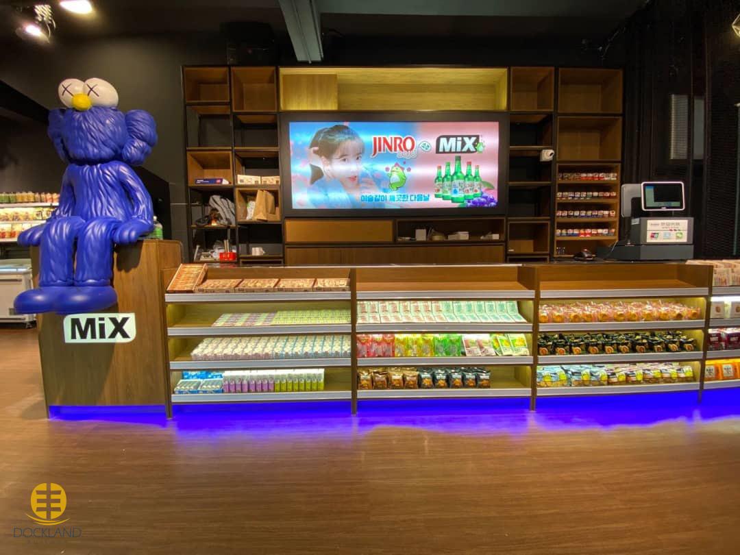 Commecial Interior Design USJ Taipan Mix 2