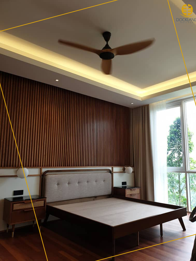 Interior Design For Pavillion Hill Top KL 5