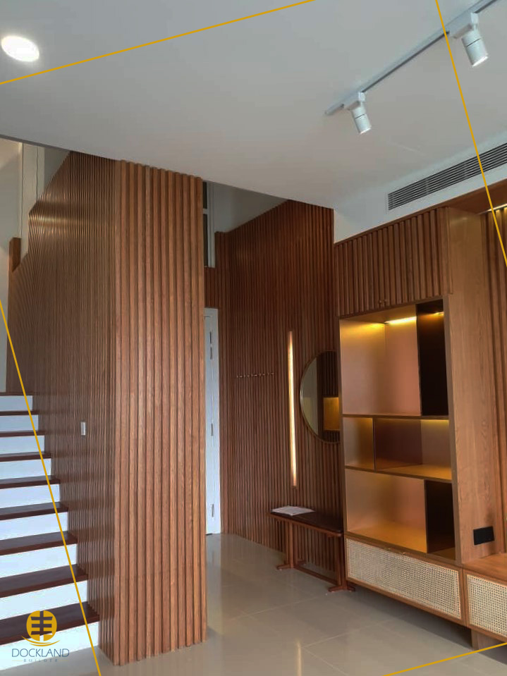 Interior Design For Pavillion Hill Top KL 9