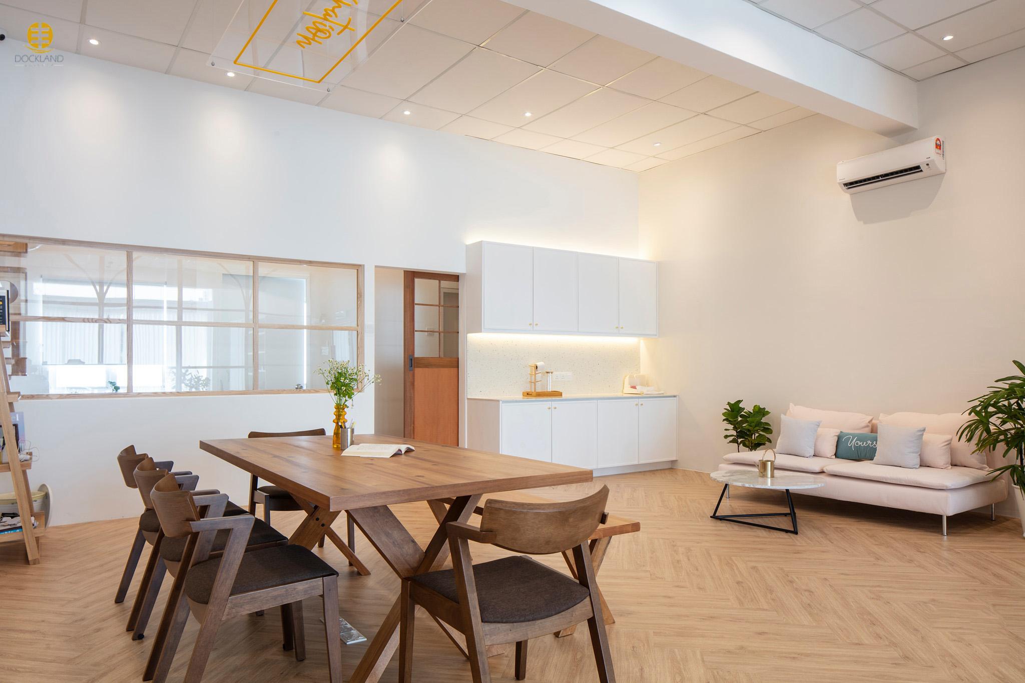 Renovation Interior Design For Jas Designer Studio 5
